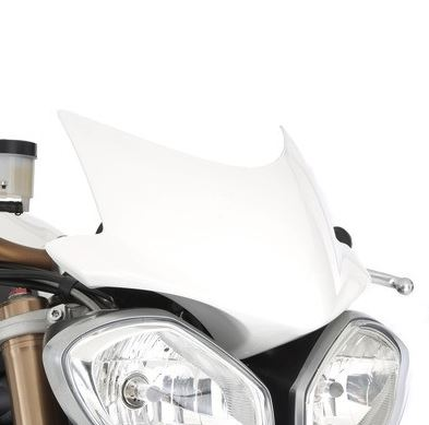 Flyscreen Kit Crystal White (A9708186-NW)